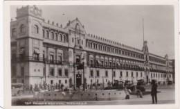Mexxico City Palacio Nacional Photo
