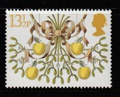 GB 1980 Christmas Stamps 13½p Multicoloured  ** MNH - 1952-.... (Elisabetta II)