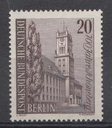 Allemagne Berlin 1964  Mi.nr: 233 Schöneberger Rathaus  Neuf Sans Charniere /MNH / Postfris - [5] Berlin