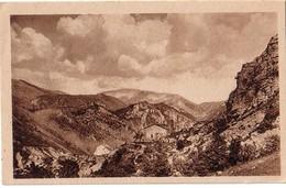 SAINT-GENIEZ De DROMON: La Chapelle Historique - Other Municipalities
