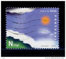 ! ! Portugal - 2006 Water - Af. 3386 - Used - Usati