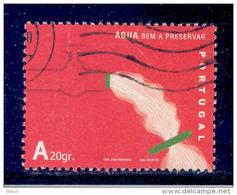 ! ! Portugal - 2006 Water - Af. 3387 - Used - Usati