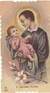 SAN   STANISLAO KOSTKA (110410) - Images Religieuses