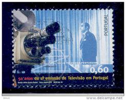 ! ! Portugal - 2006 Television - Af. 3461 - Used - Usati