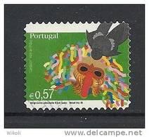 ! ! Portugal - 2005 Masks - Af. 3205 - Used - Usati