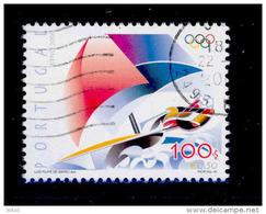 ! ! Portugal - 2000 Olympics - Af. 2721 - Used - Usati