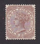 Natal, Scott #70, Mint No Gum, Victoria, Issued 1884 - South Africa (...-1961)