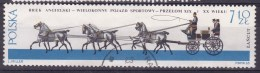 POLAND 1965 Stagecoach Fi 1503 Used