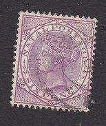 Natal, Scott #71, Used, Victoria, Issued 1884 - Natal (1857-1909)