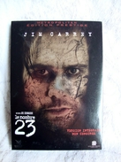 Dvd Zone 2 Le Nombre 23 (2007) Édition Prestige The Number 23 Vf+Vostfr - Horror
