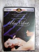 Dvd Zone 2 Blue Velvet (1986) Édition Collector MGM Vf+Vostfr - Horror