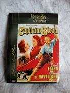 Dvd Zone 2 Capitaine Blood (1935) Captain Blood Warner Légende Du Cinéma Vostfr - Klassiekers