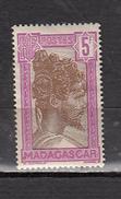 MADAGASCAR * YT N° 177 - Ungebraucht