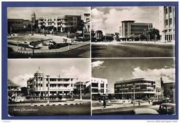 Beira ( 2 Scans ) Moçambique Mozambique Afrique - Mozambique
