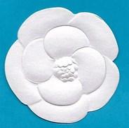 F - Fleur Chanel Rose - Perfume Card - Perfume Cards