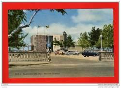 Beira - Pavilhão Oceana - Cars - Voitures - Moçambique - Mozambique - Mozambique