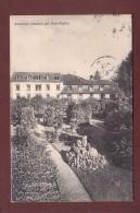 Luzern - Stahlbad KNUTWIL Mit Park-Partie - 1914 - LU Lucerne
