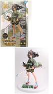 Kankore : SPM Figure : Zuiho-Kai - Figurines