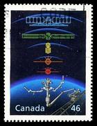 Canada (Scott No.1831c - Collection Du Millénaire / The Millennium Collection) (o) DC / SPs