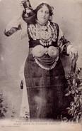 SERBIE - SOUVENIR D'ORIENT 1914-1915 - JEUNE SERBE EN COSTUME NATIONAL - CARTE NEUVE. - Serbie