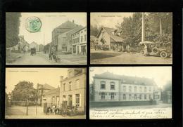Beau Lot De 60 Cartes Postales De Belgique       Mooi Lot Van 60 Postkaarten Van België  - 60 Scans