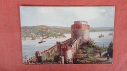 Anatole Hissar On The Bosphorus Ref --2498 - Lebanon