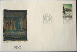 ALAND 1995 Mi-Nr. 106 FDC - Aland