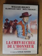 La Chevauchée De L'honneur De Leslie Fenton - Western/ Cowboy