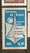Brazil * & The World Volleyball Championship 1960 (697)