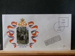 66/722  DOC.  NED  1981  MONSTER. - Period 1980-... (Beatrix)