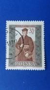 POLAND 1960 FOLK COSTUMES PART 2 FISCHER 1018B - 1944-.... Republic