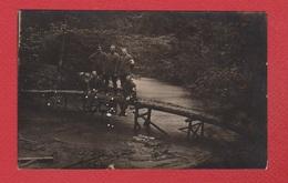 Carte Photo --  Carte Identifiée Comme Montigny Près De Douais  --  Mai 1917 - France