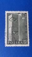 POLAND 1960 550TH ANNIVERSARY OF THE BATTLE OF GRUNWALD FISCHER 1031 - 1944-.... Republic