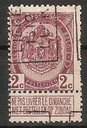 Nr. 82 Voorafgestempeld Nr. 1953 Positie A  LIEGE 1912 LUIK  ; Staat Zie Scan ! Inzet 7,5 € ! - Precancels