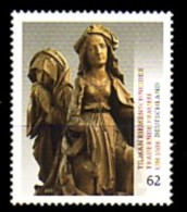 Allemagne Deutschland 2987 Sculpture