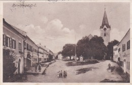 Hellmonnsödt Hellmonsödt, O.-Ö. * 3. 3. 1930