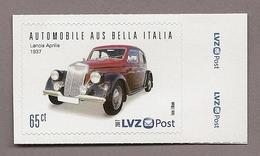 Privatpost - LVZ - Autos Cars Aus Italien: Lancia Aprilla