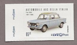 Privatpost - LVZ - Autos Cars Aus Italien: Fiat 1500