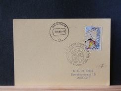 66/750   OBL.  NEDERLAND  1980 - Handisport