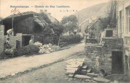 Aywaille - Remouchamps - Chemin Du Ruy Lambierre