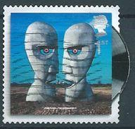 GROSBRITANNIEN GRANDE BRETAGNE GB 2010 Classic Album Covers S/A: Pink Floyd 1St  SG 2999 SC 2734 MI 2841 YV 3225 - Usati
