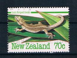 Neuseeland 1984 Tiere Mi.Nr. 905 Gest. - Oblitérés