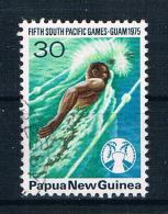Papua-Neuguinea 1975 Sport Mi.Nr. 295 Gest. - Papouasie-Nouvelle-Guinée