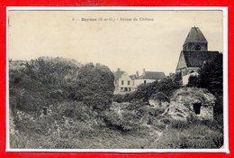78 - BEYNES --  Ruines Du Château - Beynes