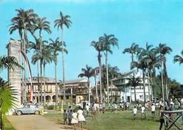 Guyane  Française > CAYENNE  Place Des Palmistes (auto Voiture) * PRIX FIXE - Cayenne