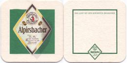 #D133-272 Viltje Alpirsbacher - Sous-bocks