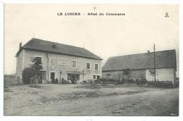 25 Le Luhier - Hotel Du Commerce - Saint Hippolyte