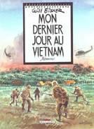 Mon Dernier Jour Au Vietnam De Will Eisner EO - Autres Auteurs