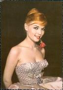 AK Agnes Laurent, Ca. 1960er Jahre (22711) - Actores