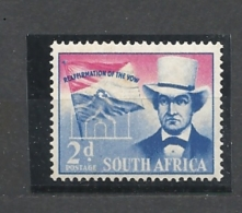 SUDAFRICA   1955 Union Covenant Celebrations, Pietermaritzburg  MNH - South Africa (...-1961)